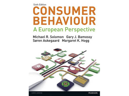 Consumer Behaviour – A European Perspective